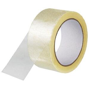 スマートバリュー 透明梱包用テープ中・重梱包用50巻 B690J-50 4547345051572