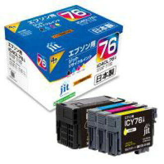 제트 리사이클 잉크 JIT-AE764P 4색