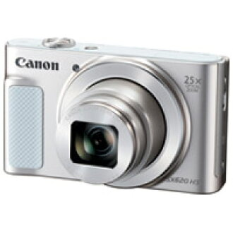Canon digital camera PSSX620HS white