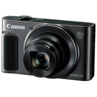 Canon digital camera PSSX620HS black