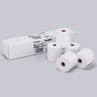 CASIO COMPUTER Co., Ltd. roll paper RP-5860 *5