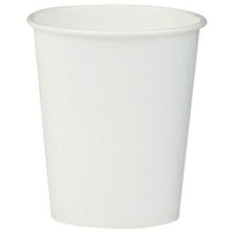 White paper Cup 5 oz 100 N 022J-5