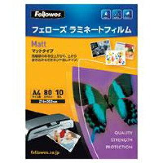 10張研究員日本加壓的膠卷A4墊子的5404101