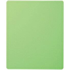 サンワサプライ マウスパッド MPD-EC37G グリーン(5セット)