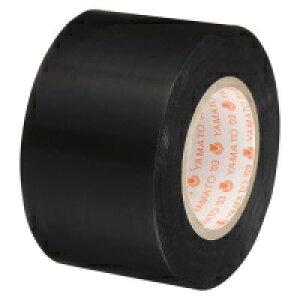 ヤマト ビニールテープ NO200-38-21 38mm×10m 黒