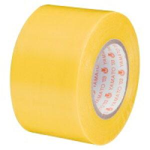 ヤマト ビニールテープ NO200-38-1 38mm×10m 黄