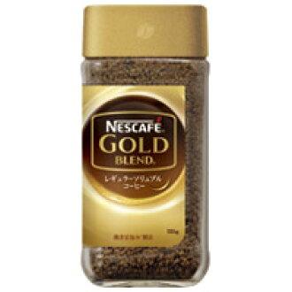 Nestle Nescafe gold blend 135 g