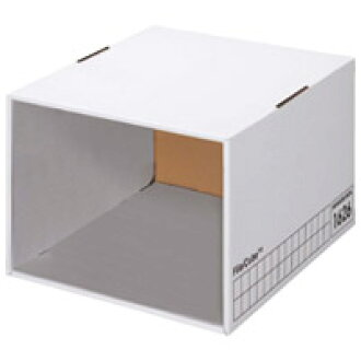 Feroz Japan file cube A4 1162701 3-Pack