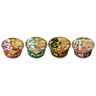 Toyo suisan blister colorful Pack 4 x 6 Pack