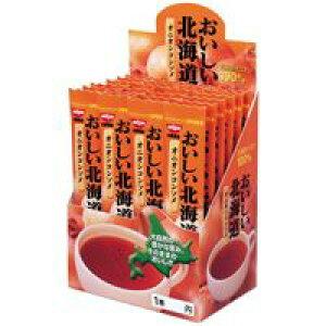 日清食品 おいしい北海道 オニオンコンソメ 24本1箱