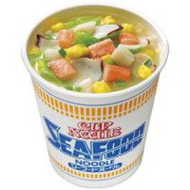 日清食品 カップヌードル シーフード 20食入