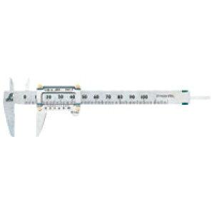 シンワ測定 ポケットノギス 100ミリ 19518(10セット)