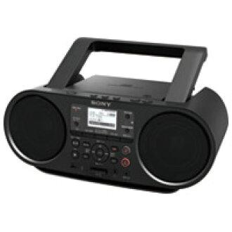 索尼 CD 录音机收音机内存 ZS RS80BT