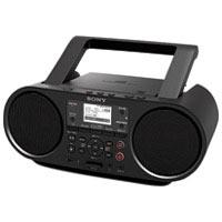 ソニー CDラジオメモリーレコーダー ZS-RS81BT 4548736047372(10セット)
