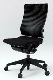 オフィスチェア スピーナチェア ITOKI イトーキ エラストマーバック 肘なし肘付(5セット)