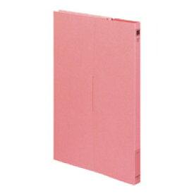 【440円×1セット】KOKUYO(コクヨ)ケースファイル 高級色板紙A4縦 ピンク3冊入フ−950NP