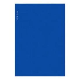 【166円×10セット】KOKUYO(コクヨ)スリムアルバム2段薄型A5変形L判40枚ロイヤルブルーア-SL60-6 (10セット)