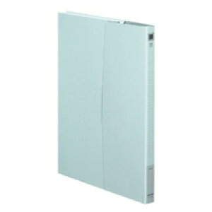 【440円×1セット】KOKUYO(コクヨ)ケースファイル 高級色板紙A4縦 青3冊入フ−950NB