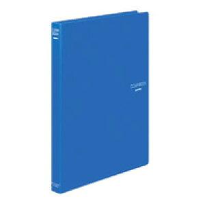 【1473円×1セット】KOKUYO(コクヨ)クリヤーブック替紙式A4縦30穴18枚ポケット 青ラ−320B