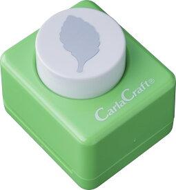 カール クラフトパンチ リーフ CP-2 カール事務器 4971760990800
