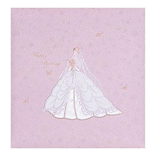 Nakabayashi(ナカバヤシ)フエルL婚礼/マイセレモニー/ピンク ア−OLK−813/N−P