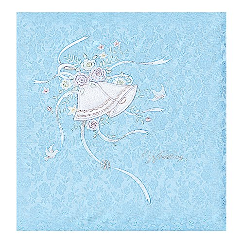 Nakabayashi(ナカバヤシ)フエルL婚礼/マイセレモニー/ブルー ア−OLK−813/N−B