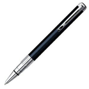 パースペクティブ ボールペン ブラックCT