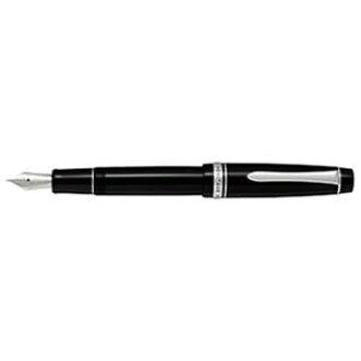 Pilot / PILOT / fountain pen custom heritage 912 black music (MS) FKVH-2MR-B-MS /JAN 4902505409370