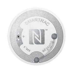 サンワサプライ NFCタグ(大容量888byte、5枚入り) MM-NFCT2