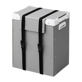 サンワサプライ プラダン製タブレット収納ケース(10台用) CAI-CABPD37