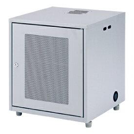 サンワサプライ NAS、HDD、ネットワーク機器収納ボックス CP−KBOX2
