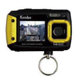 ケンコー・トキナー  デジタルカメラ DSCPRO14 ブラック 4961607434963