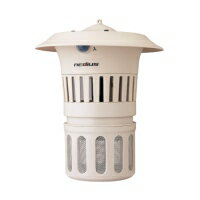 スイデン 吸引式捕虫器 防雨型 NMT-15B1LG 4538634787104