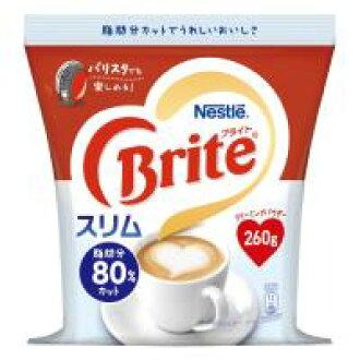 Nestle Nestle blight slim 260 g 4902201414401