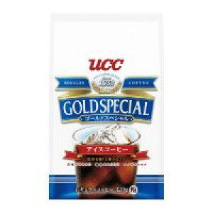 UCC ※ゴールドSアイスコーヒ 320g袋 4901201119538
