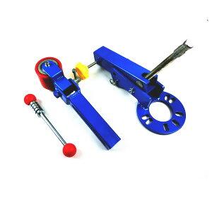 フェンダーベンディングツール つめ折り機 爪折り機 ツメ折り ツライチ オーバーフェンダー 即納