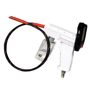 ファイバースコープ エンドスコープ モニター付き 内視鏡 洗浄機能付き 工業用 パイプライン検査カメラ 4.3インチLCDモニター