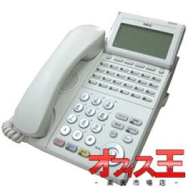 NEC Aspire XビジネスフォンDTL-24D-1D(WH)