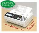 【新品】感熱ロール紙FAX F-390
