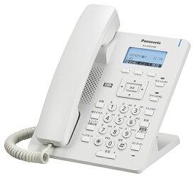 PanasonicKX-HDV130N(白)【新品】SIP電話機ベーシックモデル