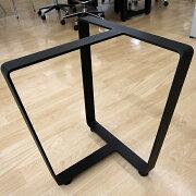 OFFICEPORTALオリジナル一枚板用テーブル脚T型一枚板脚
