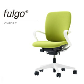 Fulgo フルゴ チェア ハイバック ITOKI イトーキ パソコンチェア PCチェア デスクチェア ワークチェア イス 椅子 オフィスチェア