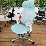 【中古】送料無料Wizard2ウィザード2KOKUYOコクヨパソコンチェアPCチェアメッシュチェアデスクチェアワークチェアイス椅子オフィスチェア