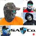 新色入荷! SA COMPANY / SAカンパニー 【 Multi Use Face Shield / マルチユーズ フェイスシールド 】SA Co フリー…