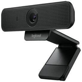 【 10/20AM 在庫潤沢 】 ロジクール製 PC Webカメラ ウェブカム ZLC-C925E 1台 【 ビジネス対応のウェブカメラ 】 【 フルHD/30fps対応の高画質 】 【 高音質ウェブカメラでコラボレーションの質を向上 】