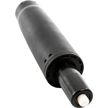AKRACING(エーケーレーシング) ゲーミングチェア用 ガス式昇降シリンダー 長尺タイプ [ブラック色][お客様組立]