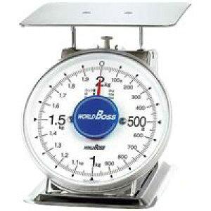 ステンレス製上皿自動はかり 2kg SA-2S