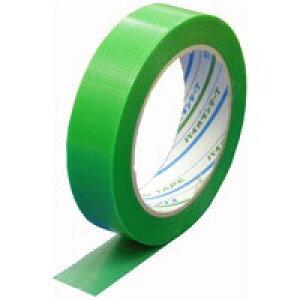 パイオラン養生テープ25mm*25m緑Y-09-GR-25