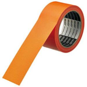養生テープNo.822 50mm×25m オレンジ