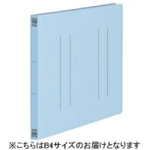 フラットファイル縦罫B4E No012NT RBL 10冊